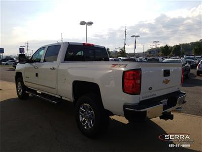 2019 Silverado 3500 Crew Cab 4x4,  Pickup #C92382 - photo 6