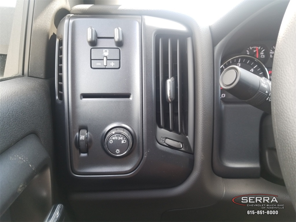 2019 Silverado 2500 Crew Cab 4x4,  Pickup #C92398 - photo 21
