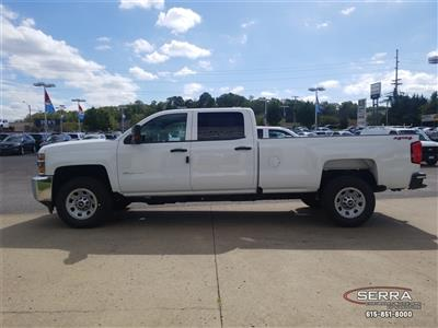 2019 Silverado 2500 Crew Cab 4x4,  Pickup #C92398 - photo 5