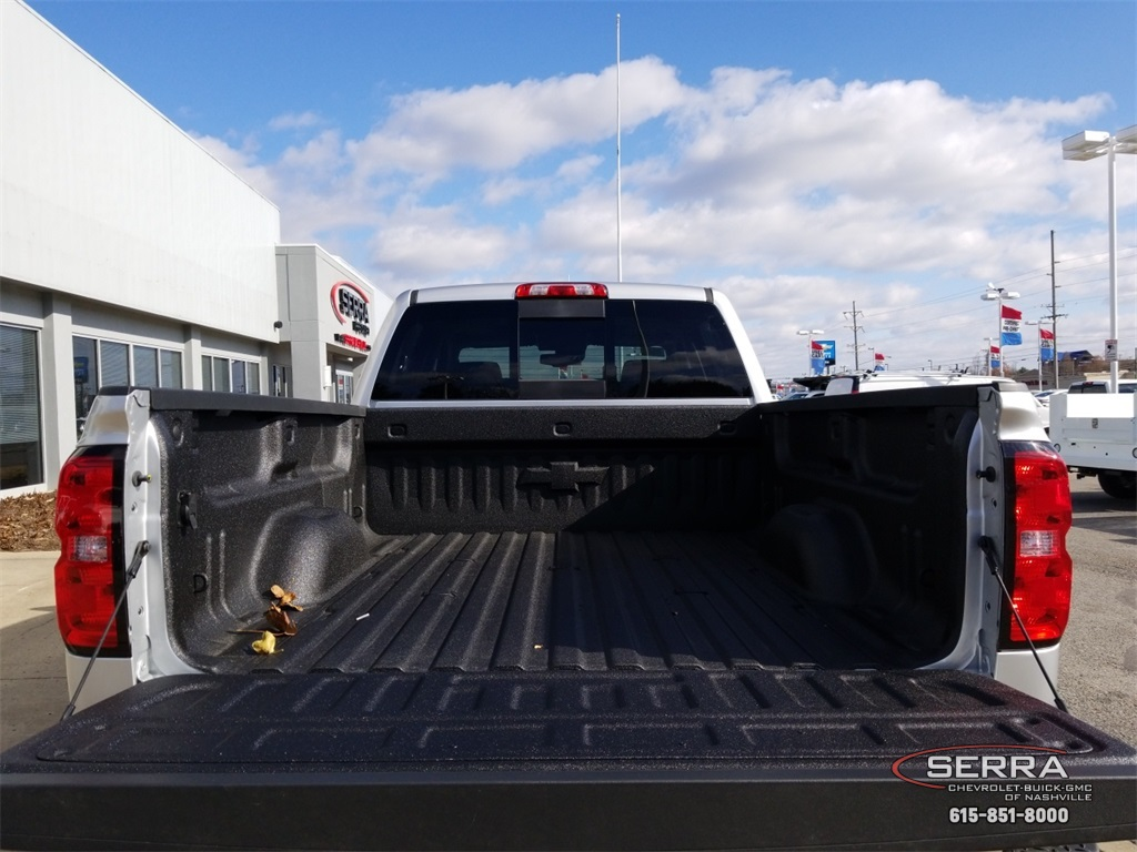 2019 Silverado 3500 Crew Cab 4x4,  Pickup #C92515 - photo 14
