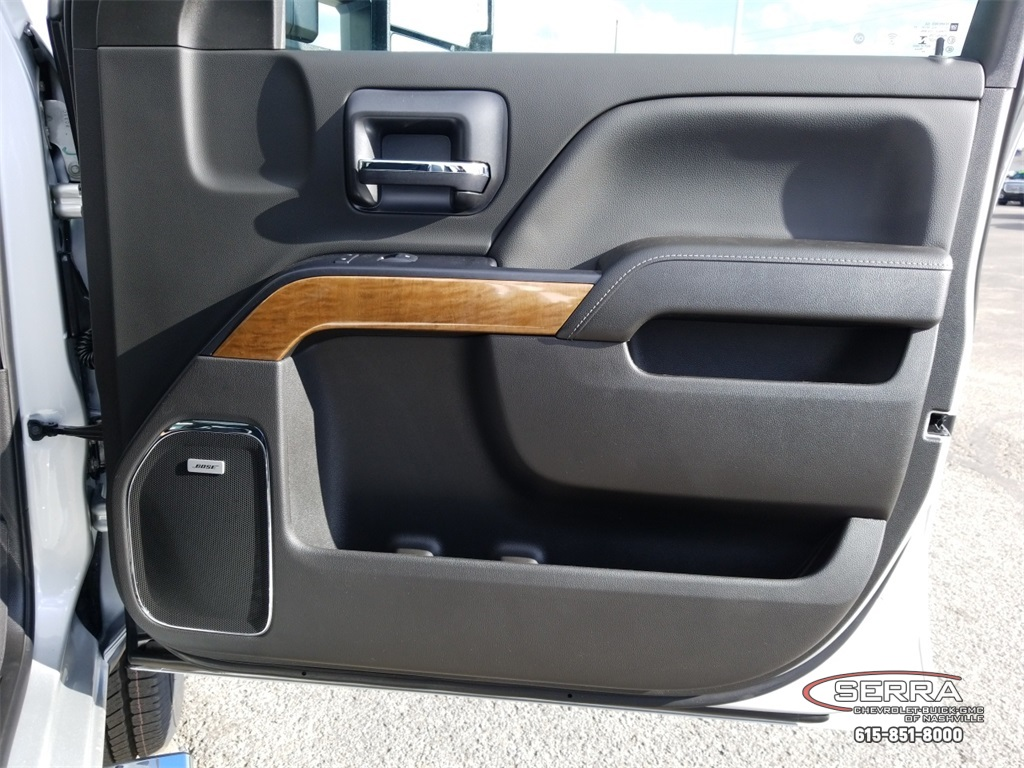 2019 Silverado 3500 Crew Cab 4x4,  Pickup #C92515 - photo 30