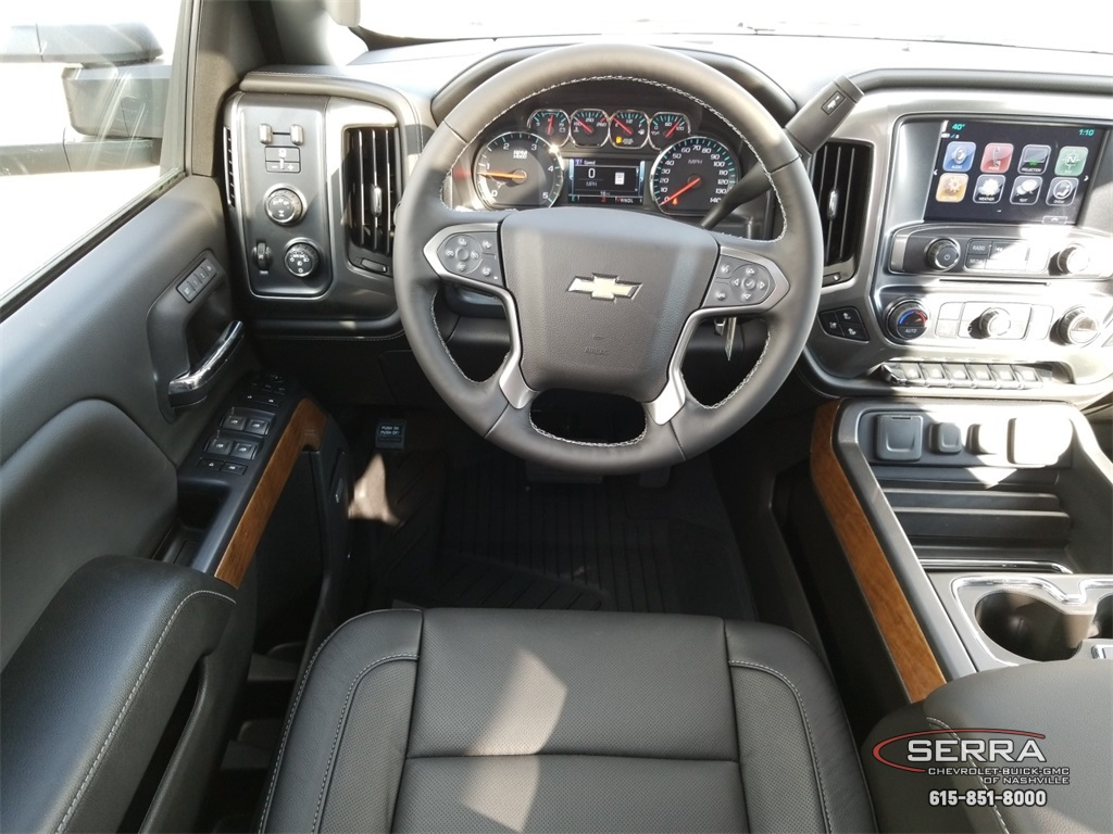 2019 Silverado 3500 Crew Cab 4x4,  Pickup #C92515 - photo 45