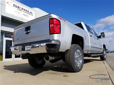 2019 Silverado 3500 Crew Cab 4x4,  Pickup #C92515 - photo 12