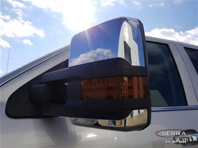 2019 Silverado 3500 Crew Cab 4x4,  Pickup #C92515 - photo 18