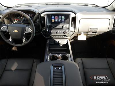 2019 Silverado 3500 Crew Cab 4x4,  Pickup #C92515 - photo 44