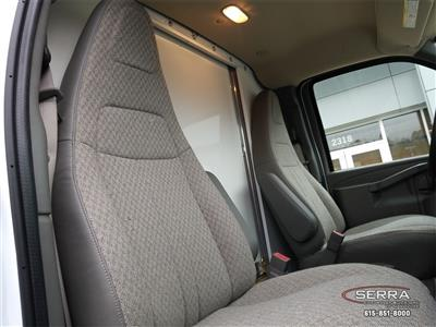 2019 Express 4500 4x2,  Bay Bridge Classic Cutaway Van #C92543 - photo 25