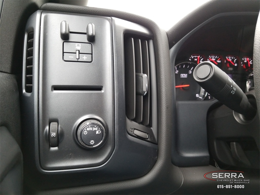 2019 Silverado 3500 Crew Cab 4x4,  Pickup #C92559 - photo 45