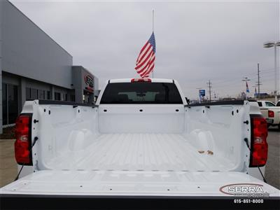2019 Silverado 3500 Crew Cab 4x4,  Pickup #C92559 - photo 12