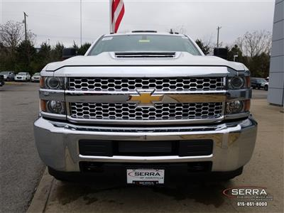 2019 Silverado 3500 Crew Cab 4x4,  Pickup #C92559 - photo 3