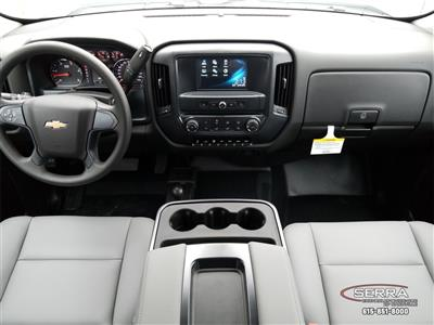 2019 Silverado 3500 Crew Cab 4x4,  Pickup #C92559 - photo 36