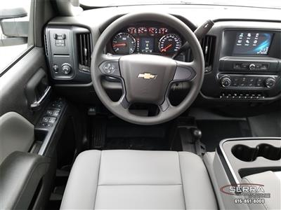 2019 Silverado 3500 Crew Cab 4x4,  Pickup #C92559 - photo 37