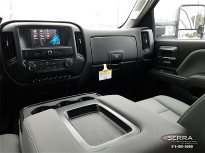 2019 Silverado 3500 Crew Cab 4x4,  Pickup #C92559 - photo 38