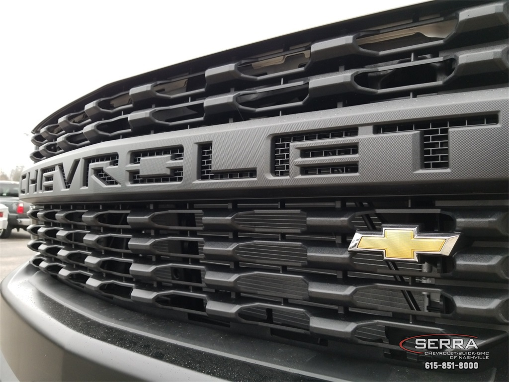 2019 Silverado 1500 Double Cab 4x2,  Pickup #C92630 - photo 15