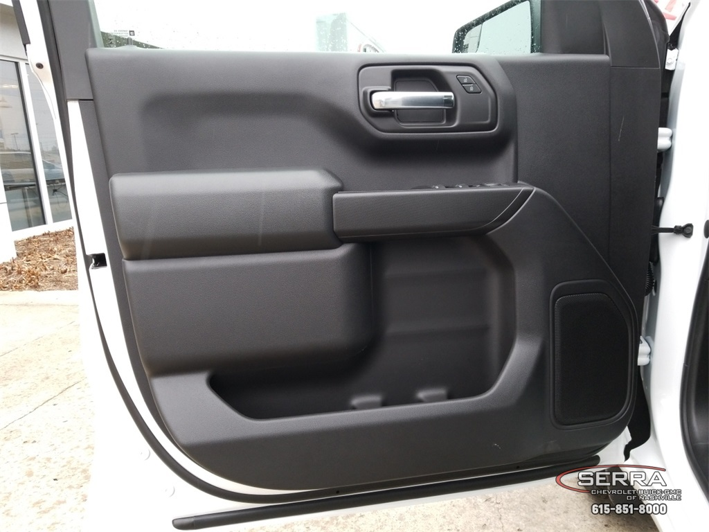 2019 Silverado 1500 Double Cab 4x2,  Pickup #C92630 - photo 21