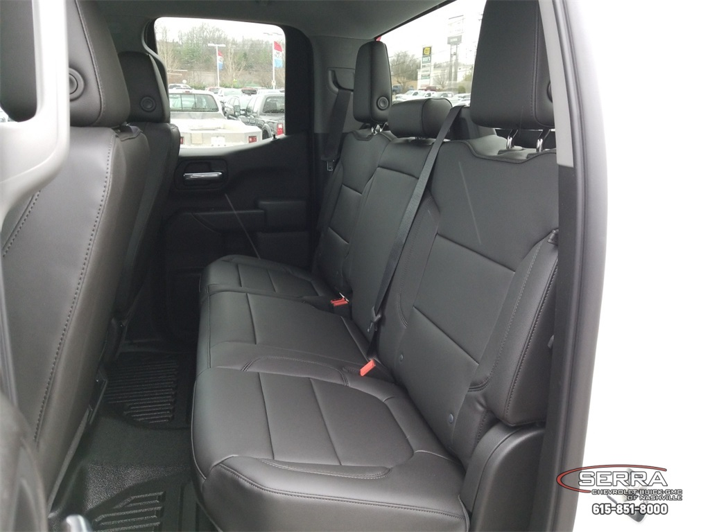2019 Silverado 1500 Double Cab 4x2,  Pickup #C92630 - photo 31
