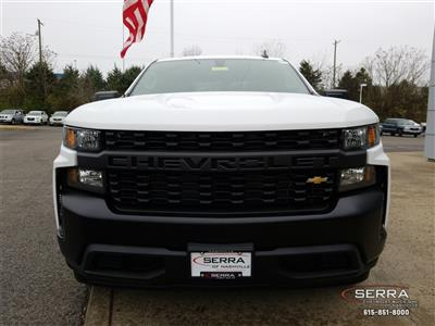 2019 Silverado 1500 Double Cab 4x2,  Pickup #C92630 - photo 3