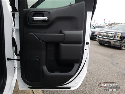 2019 Silverado 1500 Double Cab 4x2,  Pickup #C92630 - photo 24