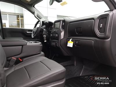 2019 Silverado 1500 Double Cab 4x2,  Pickup #C92630 - photo 25