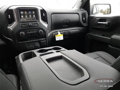 2019 Silverado 1500 Double Cab 4x2,  Pickup #C92630 - photo 37