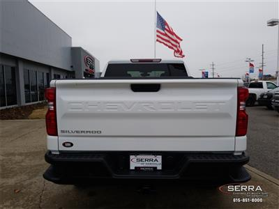 2019 Silverado 1500 Double Cab 4x2,  Pickup #C92630 - photo 7