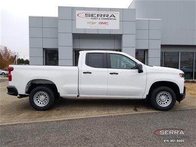 2019 Silverado 1500 Double Cab 4x2,  Pickup #C92630 - photo 8
