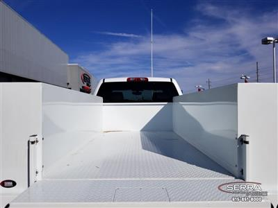 2019 Silverado 2500 Double Cab 4x2,  Warner Select II Service Body #C92633 - photo 21