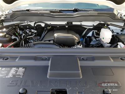 2019 Silverado 2500 Double Cab 4x2,  Warner Select II Service Body #C92633 - photo 7