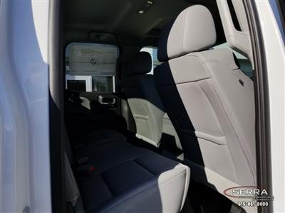 2019 Silverado 2500 Double Cab 4x2,  Warner Select II Service Body #C92633 - photo 26