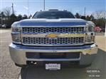 2019 Silverado 2500 Double Cab 4x2,  Warner Select II Service Body #C92633 - photo 4