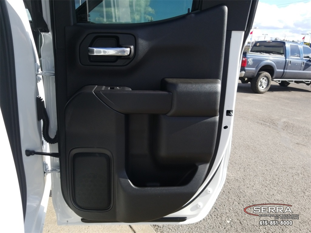 2019 Silverado 1500 Double Cab 4x2,  Pickup #C92655 - photo 24
