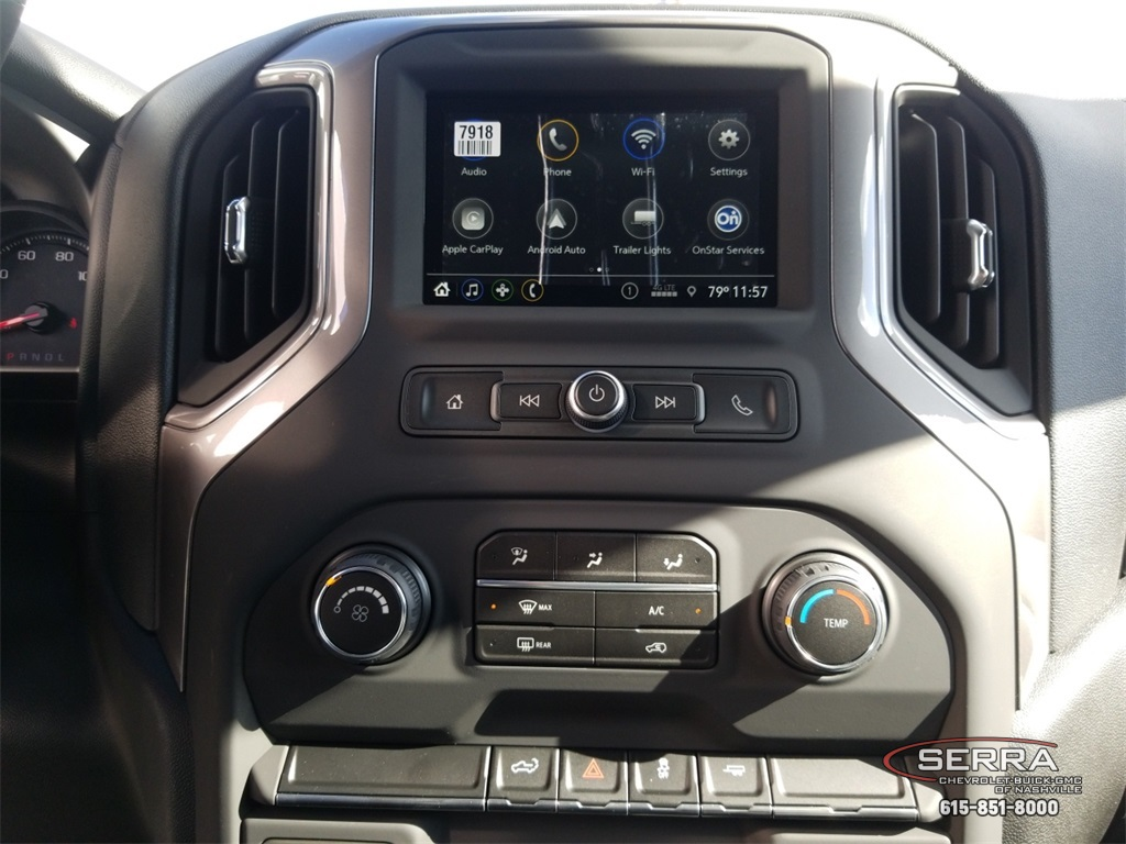 2019 Silverado 1500 Double Cab 4x2,  Pickup #C92655 - photo 47