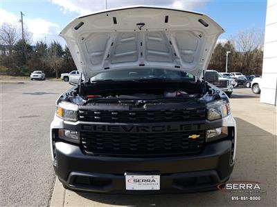 2019 Silverado 1500 Double Cab 4x2,  Pickup #C92655 - photo 18