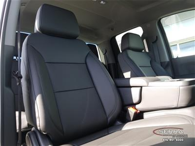 2019 Silverado 1500 Double Cab 4x2,  Pickup #C92655 - photo 27
