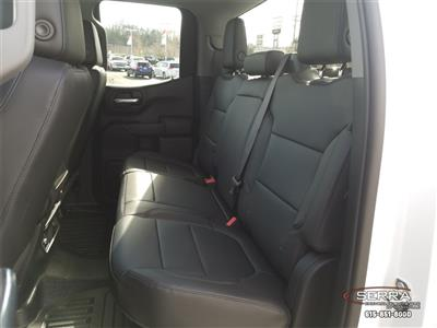 2019 Silverado 1500 Double Cab 4x2,  Pickup #C92655 - photo 31