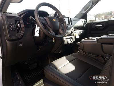 2019 Silverado 1500 Double Cab 4x2,  Pickup #C92655 - photo 42