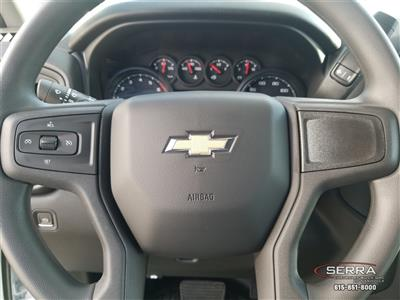2019 Silverado 1500 Double Cab 4x2,  Pickup #C92655 - photo 45