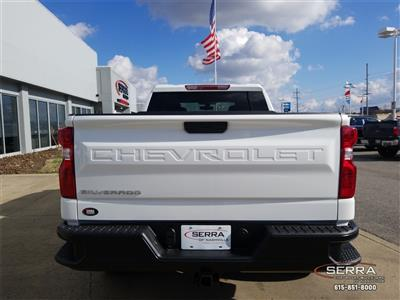 2019 Silverado 1500 Double Cab 4x2,  Pickup #C92655 - photo 7