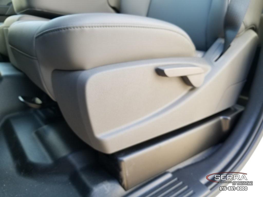 2019 Silverado 2500 Double Cab 4x2,  Warner Select II Service Body #C92656 - photo 40