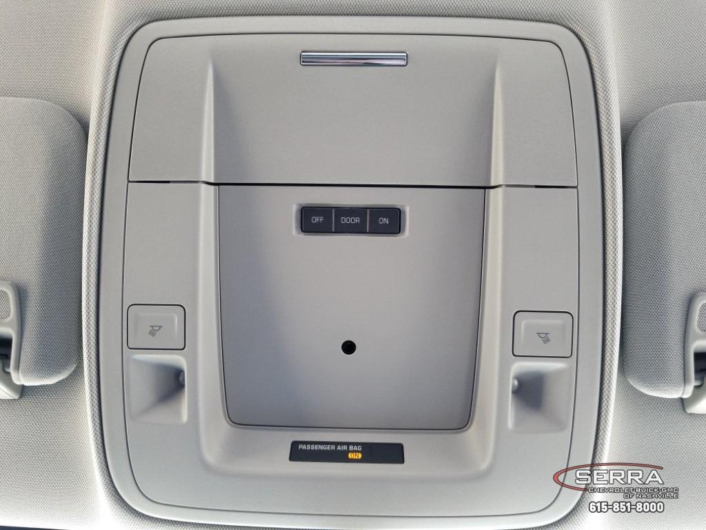 2019 Silverado 2500 Double Cab 4x2,  Warner Select II Service Body #C92656 - photo 54