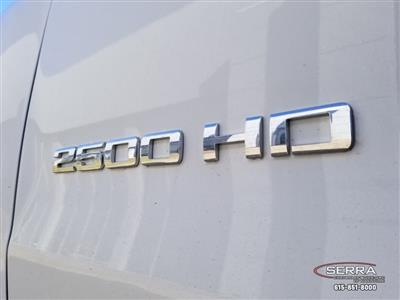 2019 Silverado 2500 Double Cab 4x2,  Warner Select II Service Body #C92656 - photo 29