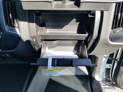 2019 Silverado 2500 Double Cab 4x2,  Warner Select II Service Body #C92656 - photo 20