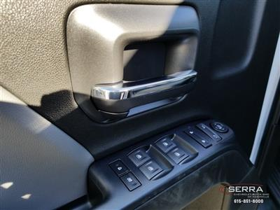 2019 Silverado 2500 Double Cab 4x2,  Warner Select II Service Body #C92656 - photo 43