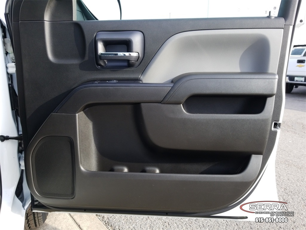 2019 Silverado 1500 Double Cab 4x2,  Pickup #C92673 - photo 22