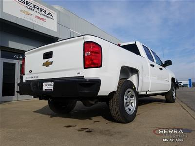 2019 Silverado 1500 Double Cab 4x2,  Pickup #C92673 - photo 10