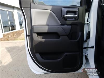 2019 Silverado 1500 Double Cab 4x2,  Pickup #C92673 - photo 21
