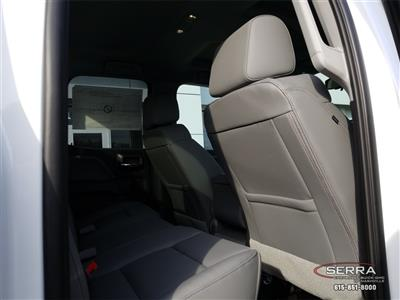 2019 Silverado 1500 Double Cab 4x2,  Pickup #C92673 - photo 28