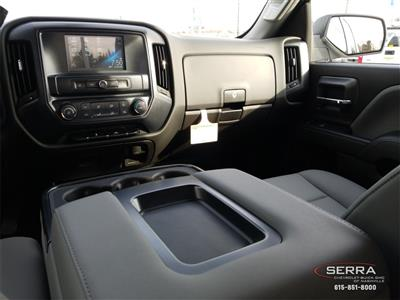 2019 Silverado 1500 Double Cab 4x2,  Pickup #C92673 - photo 35