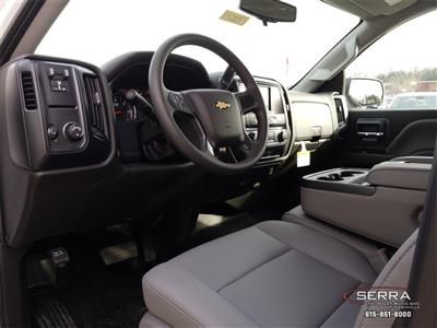 2019 Silverado 1500 Double Cab 4x2,  Pickup #C92673 - photo 40