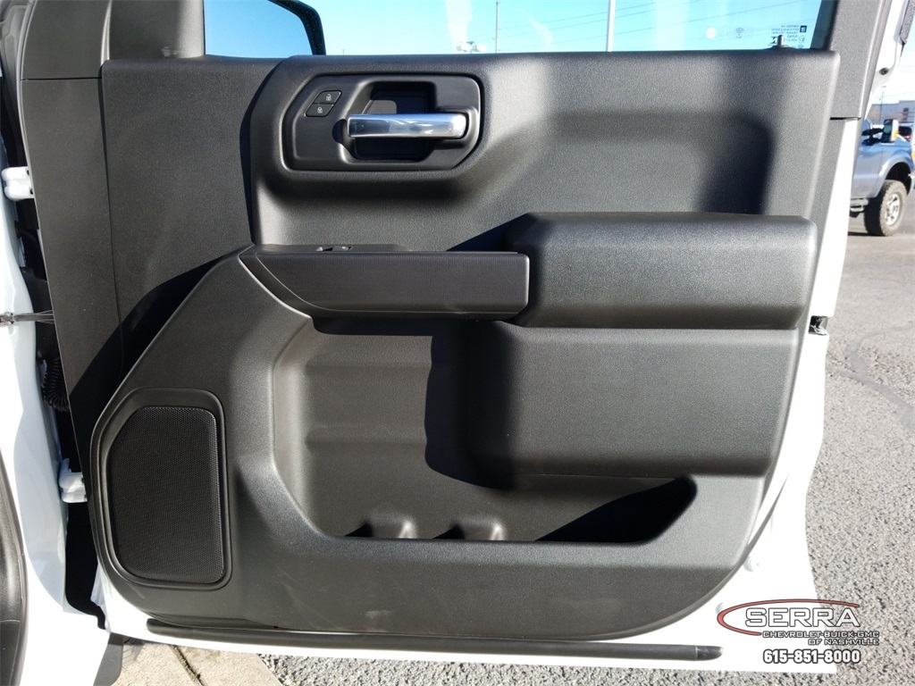 2019 Silverado 1500 Crew Cab 4x4,  Pickup #C92736 - photo 25