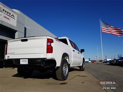 2019 Silverado 1500 Crew Cab 4x4,  Pickup #C92736 - photo 11